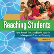 Reaching Students Report