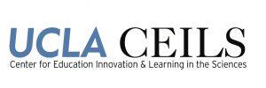 UCLA CEILS Logo