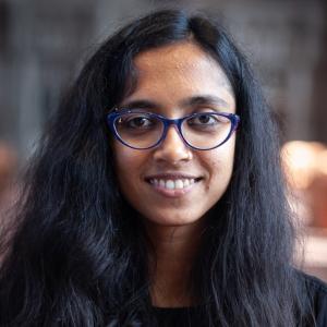 picture of K. Supriya