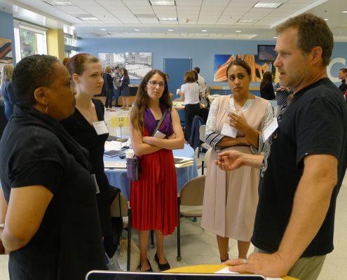 COMPASS Life Sciences - AAU STEM Workshop