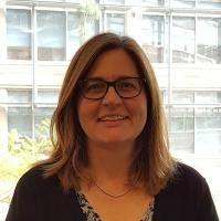 Dr. Megan McEvoy