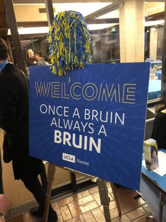 UCLA Alumni Reunion