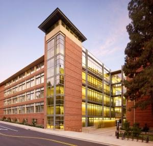 Terusaki Life Sciences Building UCLA