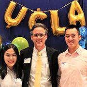 UCLA Alumni Mentor Program