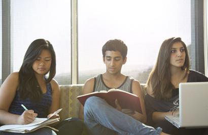 UCLA Writing Center